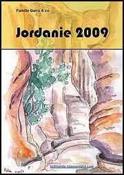 jordanie ebook carnet de voyage